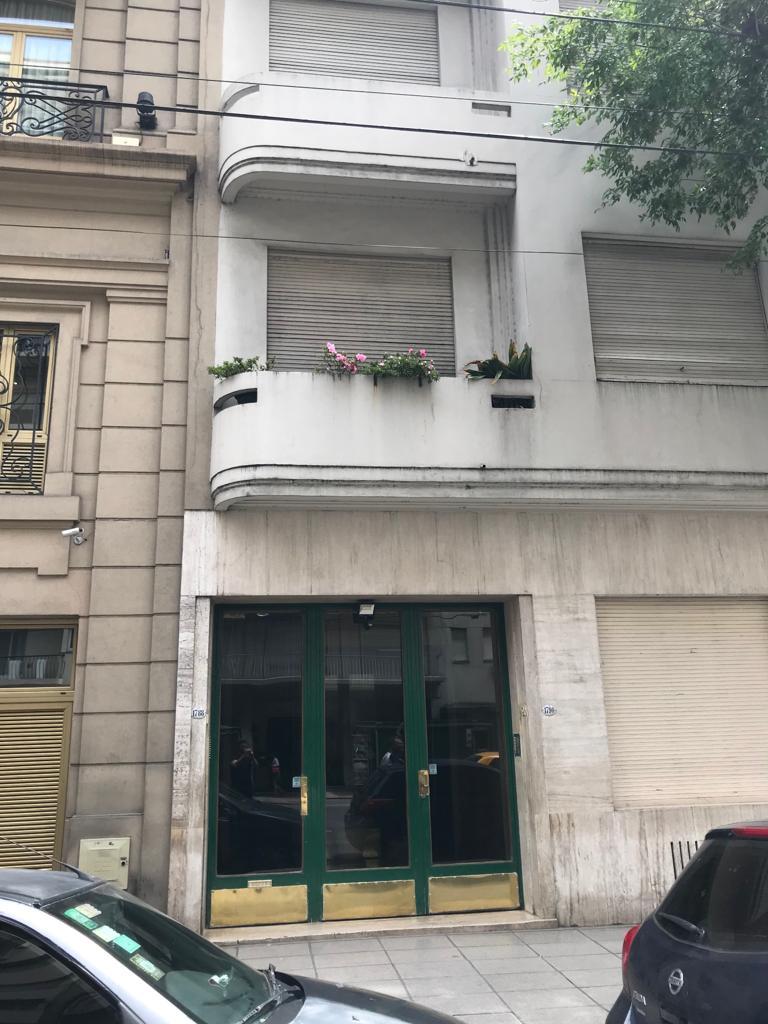 Alquiler en Recoleta. Departamento de 3 Ambientes Callao 1700