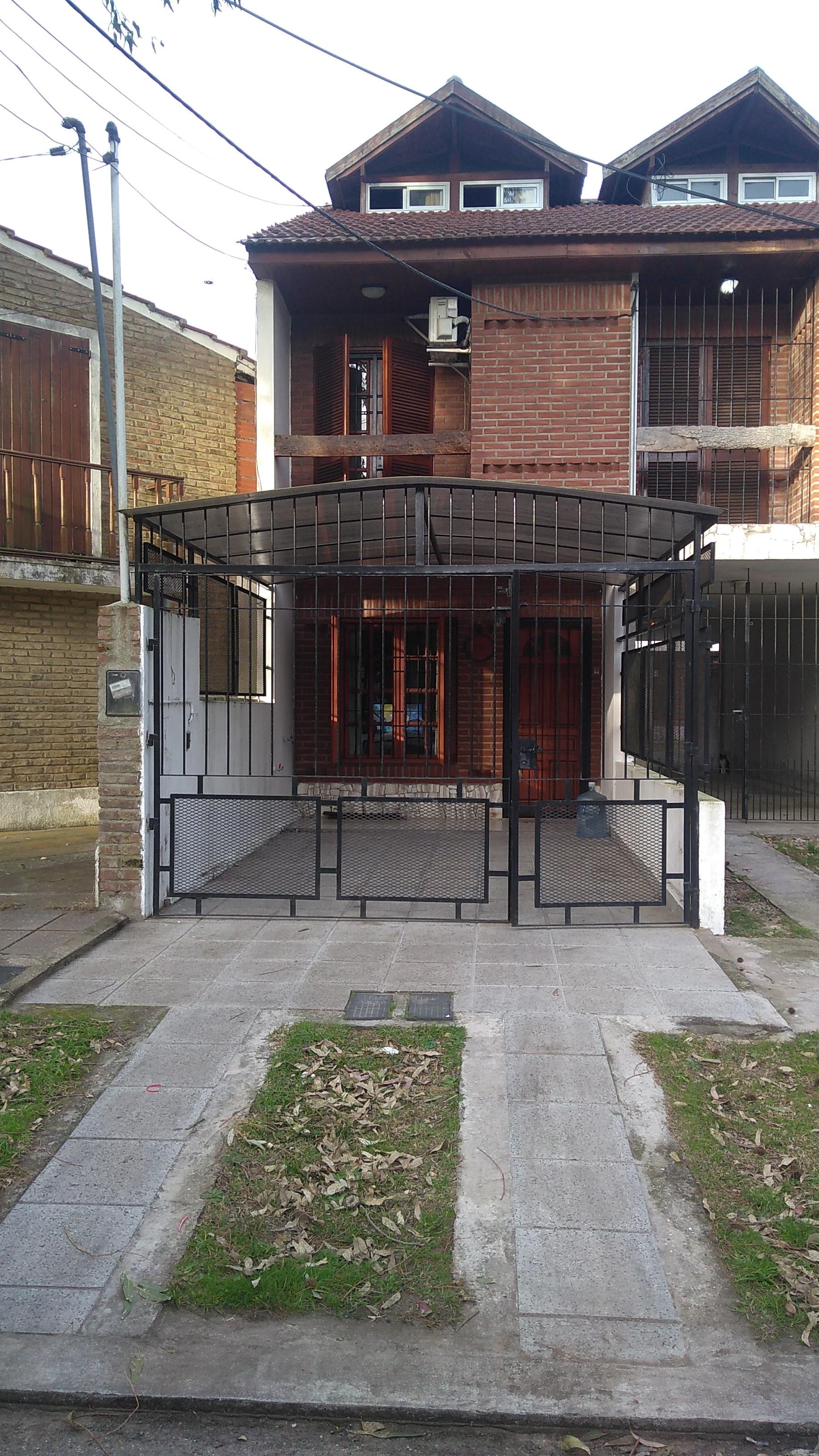 ID 125 VENTA SAN BERNARDO TRIPLEX ZONA RESIDENCIAL